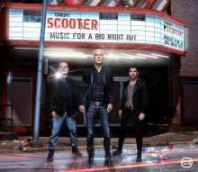 Scooter: Music For A Big Night (Standard), CD
