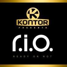 R.I.O.: Ready Or Not, 3 CDs