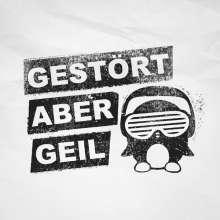 Gestört aber GeiL: Gestört aber geil (Limited Edition), 2 CDs