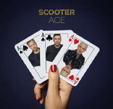 Scooter: Ace, CD