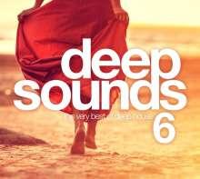 Deep Sounds 6, 3 CDs