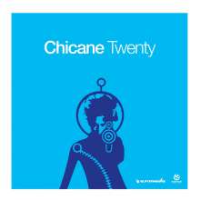 Chicane: Twenty, 2 CDs