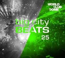 Big City Beats Vol. 25, 3 CDs