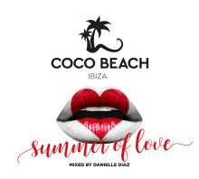 Coco Beach Ibiza Vol. 7, 3 CDs