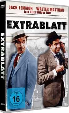 Extrablatt, DVD