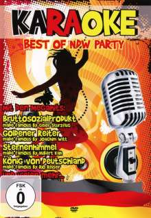 Best Of NDW Party, DVD