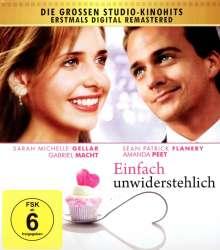 Einfach unwiderstehlich (Blu-ray), Blu-ray Disc