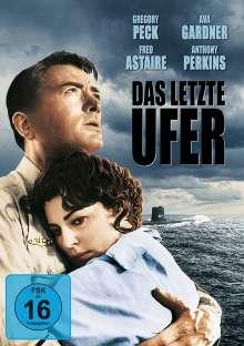 Das letzte Ufer, DVD