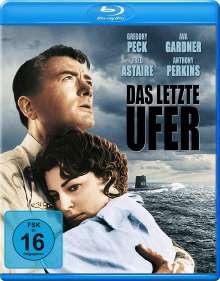 Das letzte Ufer (Blu-ray), Blu-ray Disc