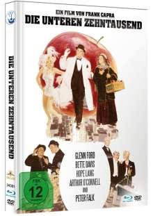 Die unteren Zehntausend (Blu-ray & DVD im Mediabook), 1 Blu-ray Disc und 1 DVD