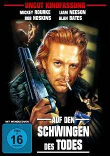 Auf den Schwingen des Todes, DVD