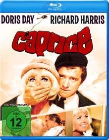 Caprice (1967) (Blu-ray), Blu-ray Disc