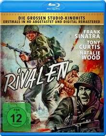 Rivalen (Blu-ray), Blu-ray Disc