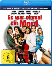 Es war einmal ein Mord (Blu-ray), Blu-ray Disc