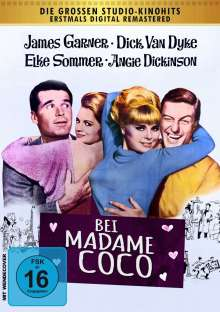Bei Madame Coco, DVD