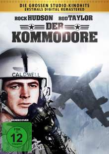 Der Kommodore, DVD