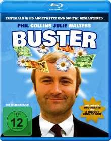 Buster - Ein Gauner mit Herz (Blu-ray), Blu-ray Disc