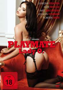 Playmate Lady O., DVD