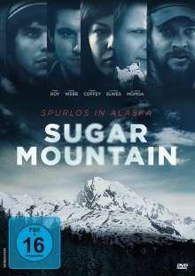 Sugar Mountain, DVD