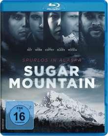Sugar Mountain (Blu-ray), Blu-ray Disc