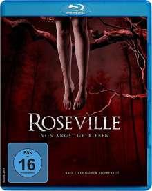 Roseville (Blu-ray), Blu-ray Disc