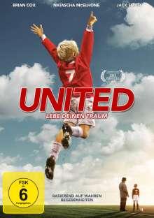 United - Lebe deinen Traum, DVD