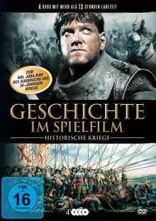 Deutsche Spielfilme