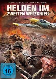 Helden im Zweiten Weltkrieg, DVD