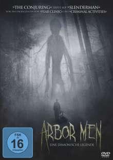 Arbor Men, DVD
