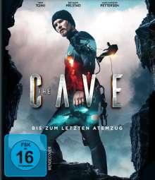 The Cave (2016) (Blu-ray), Blu-ray Disc