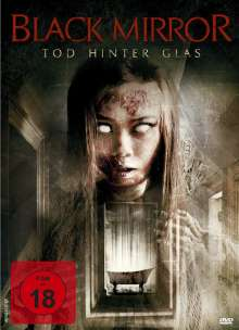 Black Mirror, DVD