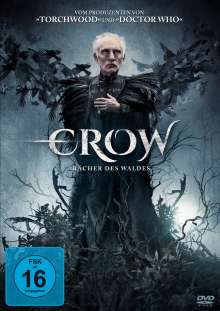 Crow - Rächer des Waldes, DVD