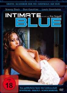 Intimate Blue - Das gefährliche Spiel der Leidenschaft, DVD