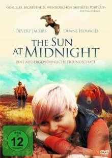 The Sun at Midnight, DVD