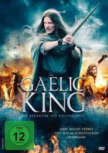 Gaelic King - Die Rückkehr des Keltenkönigs, DVD