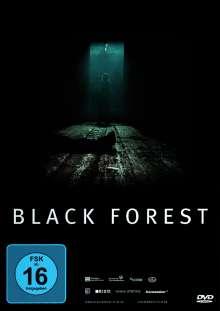 Black Forest, DVD