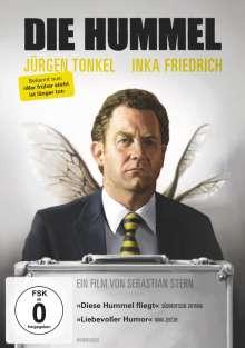 Die Hummel, DVD