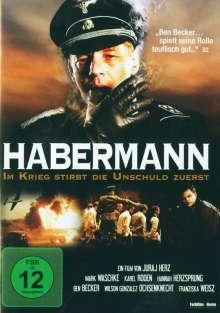 Habermann, DVD
