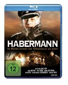 Habermann (Blu-ray), Blu-ray Disc