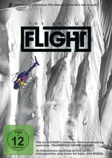 The Art Of Flight, DVD