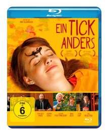 Ein Tick anders (Blu-ray), Blu-ray Disc