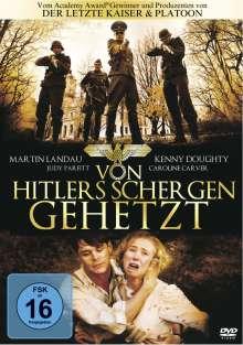 Von Hitlers Schergen gehetzt, DVD