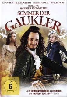 Sommer der Gaukler, DVD