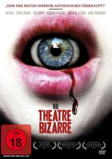 The Theatre Bizzare, DVD