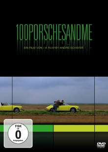 100 Porsches And Me, DVD
