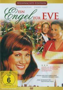Ein Engel für Eve, DVD
