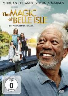 The Magic of Belle Isle - Ein verzauberter Sommer, DVD