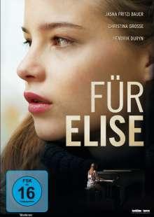Für Elise, DVD