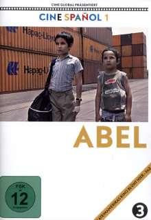Abel (OmU), DVD