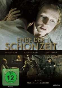 Ende der Schonzeit, DVD